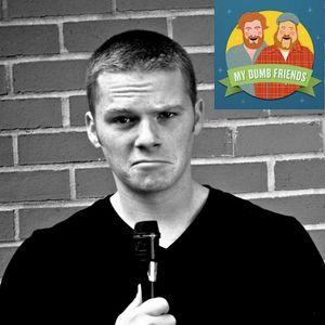Episode #87: Evan Williams (& guest host Timothy J. Dillon)