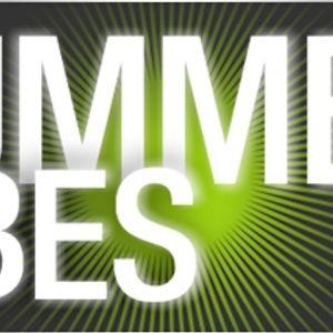 DJCubemaster - Summer Vibes Mix
