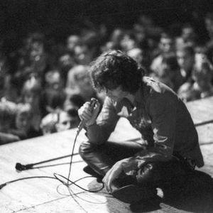 """Εμιγκράντε Πασαζέρ Vol30 @ enforadio - Jim Morrison """"ΚΑΤΑ ΤΟΝ ΔΑΙΜΟΝΑ ΕΑΥΤΟΥ"""" (03-07-2016)"""