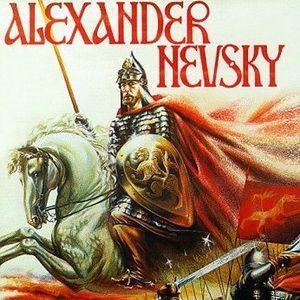 Episode 5  BSO Prokofiev Alexander Nevsky, Rachmaninov  Symphonic Dances October 16