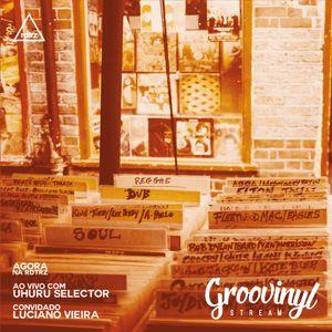 GROOVINYL #03