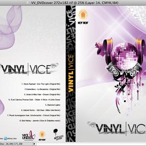 Vice Vodka mix