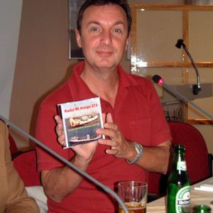 Radio Mi Amigo (23/03/1976): Jan van der Meer