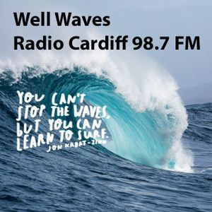Well Waves #40 (Radio Cardiff 98.7FM) 11th April 2019 - Depression & Anxiety