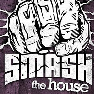 Dimitri Vegas and Like Mike - Smash the House - 22-Apr-2017