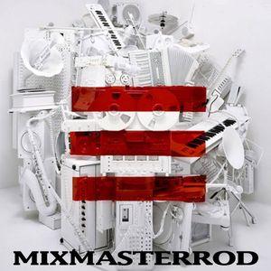 MixMasterRod - Quick Mix