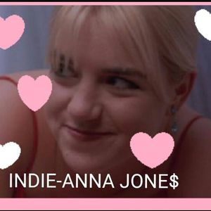 INDIE-ANNA JONE$ - THE ROOM DJs MINIMIX