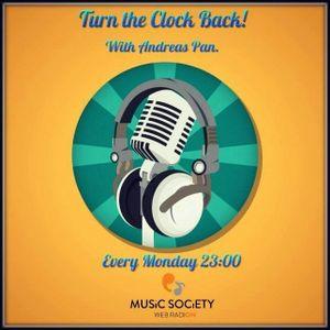 Turn The Clock Back 20/11/2017