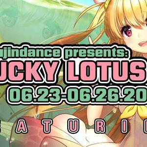 FOXYUN'S DJ MIX - Lucky Lotus Online Music Festival 7