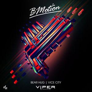 BMotion (Viper Recordings - Pontypool) @ Get In Step Sessions #04 (31.05.2017)