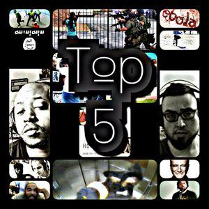 Episode 46: Top 5