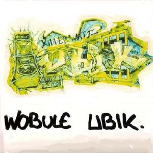 Ubik ᵒᴼᵒ▫ₒₒ▫ᵒᴼᵒ Wobule (1997) ᵒᴼᵒ▫ₒₒ▫ᵒᴼᵒ Face B