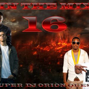 In The Mix 16