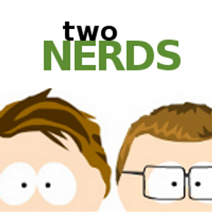 Two Nerds - Supported Rage!