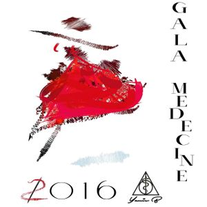 Gala médecine 2016 - Delirium Corpo