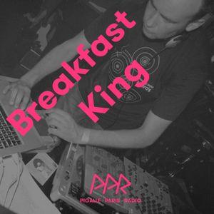 PPR0069 Breakfast King - Mixtape #1