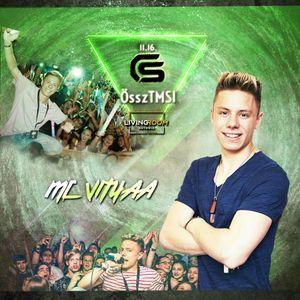 ÖsszTMSI  CS Company - MC Vityaa Live Warmup