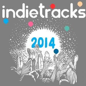 Soundscape Broadcast #15 - The Indietracks Special