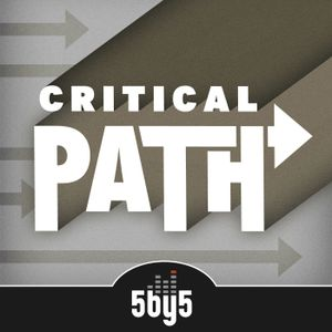 The Critical Path 173: iPod, iPhone, iPad, i3?