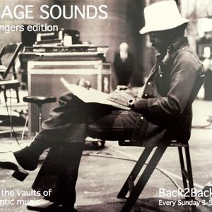 VINTAGE SOUNDS n°12 (25-10-15) (Arrangers edition)