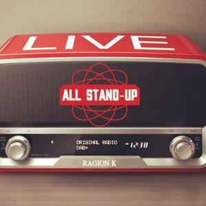 ALL-STAND-UP LIVE vol/2 Как стать комиком?