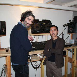 Phuong Dan & Sacha Mambo (09.11.17)