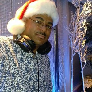The Christmas Holiday Mix