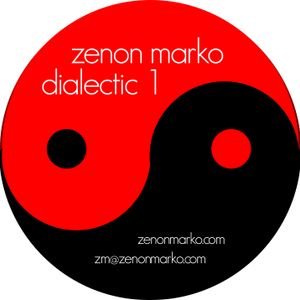 Zenon Marko - Dialectic 1 (rock-dance DJ mix)