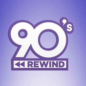 90s Rewind - 17.09.2017