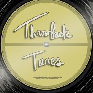 The Throwback Mixtape - Various Artists