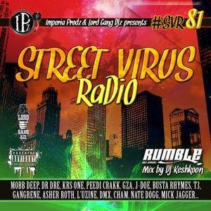 Street Virus Radio 81