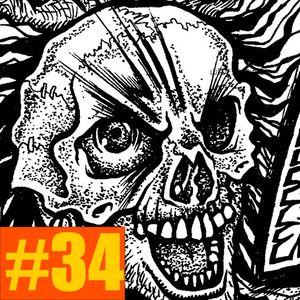 [3LA Radio #34] 「めんどくさいアーティストには何かがある」世界を愛せる魔法の呪文。note記事補足と新入荷紹介!