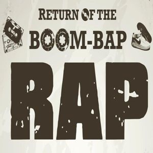 DaBreakOff presents: Return Of The Boom Bap Rap !!! (2011)