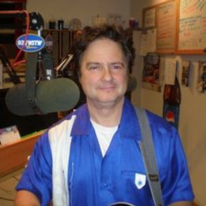 FF 5-4-19 with George Marinich, First Friday at Homegrown Radio NJ www.hgrnj.org