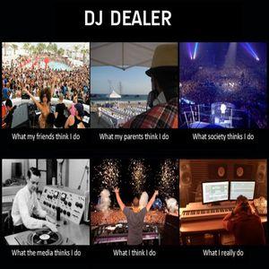 LES CHOUCHOUS DE LA SEMAINE DE DJ DEALER (DU 22 AU 28 MAI 2017)