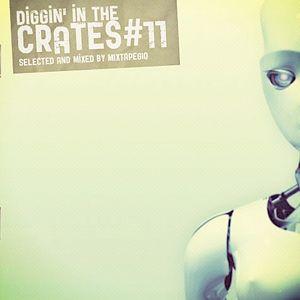 DIGGIN' IN THE CRATES #11