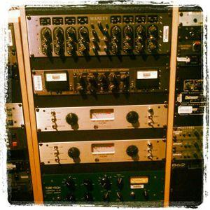 Jeff_Ishahak Midsummer July Mix
