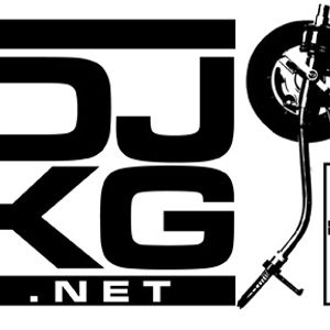 AllInShow Mix w/ Dj Kg