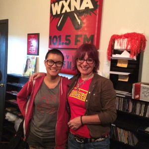Ariel Bui Live On WXNA! Recorded 9/16/17