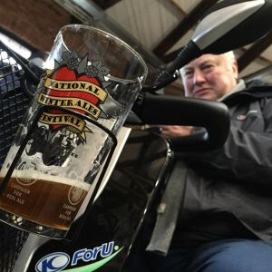 The National Winter Ales Festival
