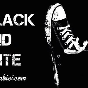 La black and white 29-11-14 en Radio Labici