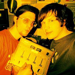 45s mix @ Radiohelsinki, 2004