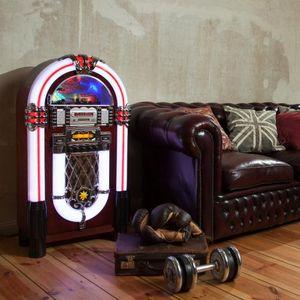 Jukebox 186 (Radio Program)