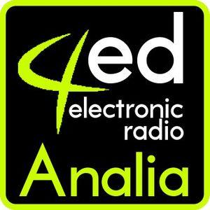 Analia Torio - A Dream of Trance 22