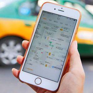 Babbage: Didi overtakes Uber