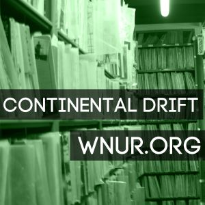 Continental Drift: In-Studio with House of Waters' Max ZT