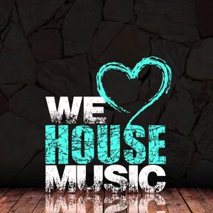 Mr_Big - We Love House Vol 3 (July Mix)