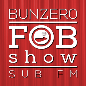 SUB FM - BunZer0 - 27 07 17