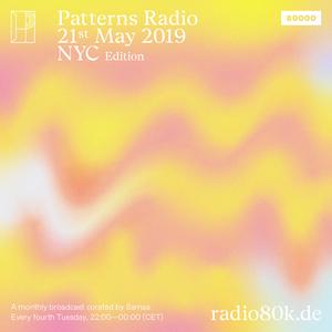 Patterns Radio Nr. 16 w/ Samsa