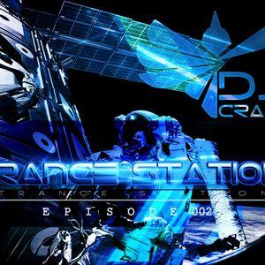 TranceStation 002